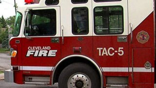 Cleveland fire generic