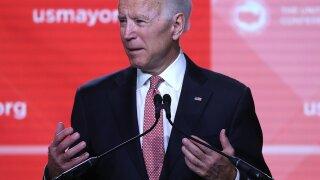 CNN poll: Most Democrats say bring onBiden