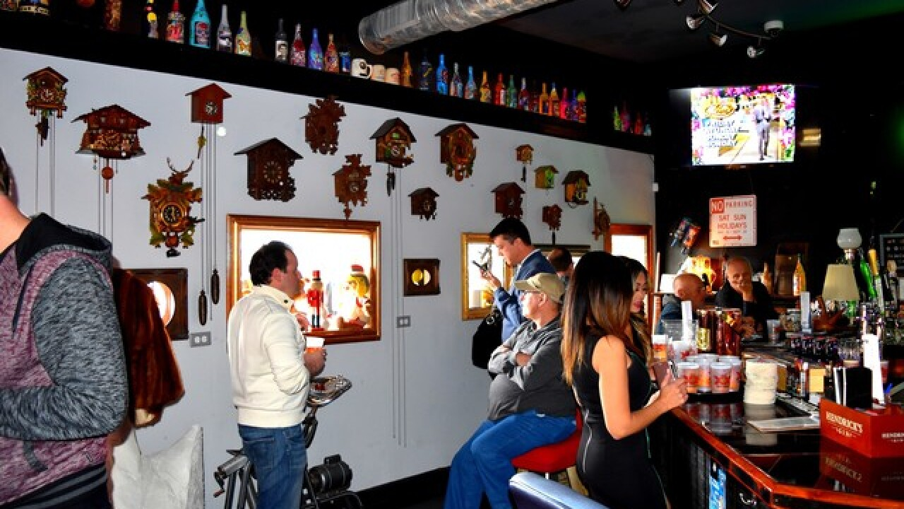 DTLV welcomes new bar and pizza joint