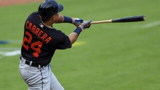 Detroit Tigers unveil 30-man Opening Day roster for 2020