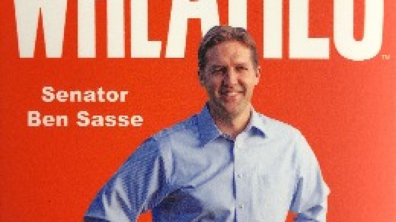 sasse on wheaties
