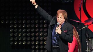 Eddie Money opens DTE Energy Music Theatre concert season for 27th straight year