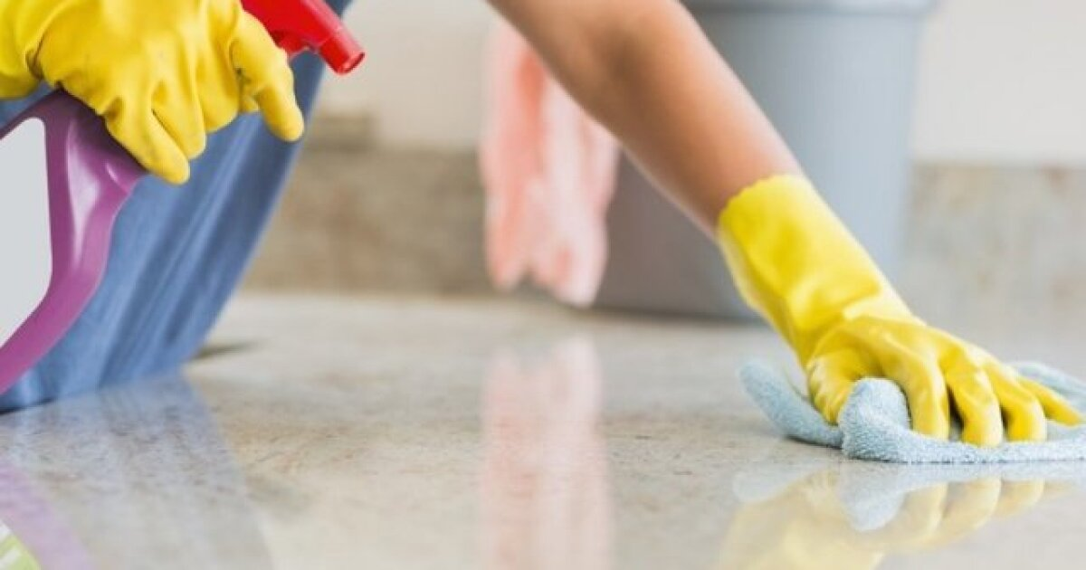 Household Disinfectants Could Be Making >> Household Disinfectants Could Be Making Kids Overweight