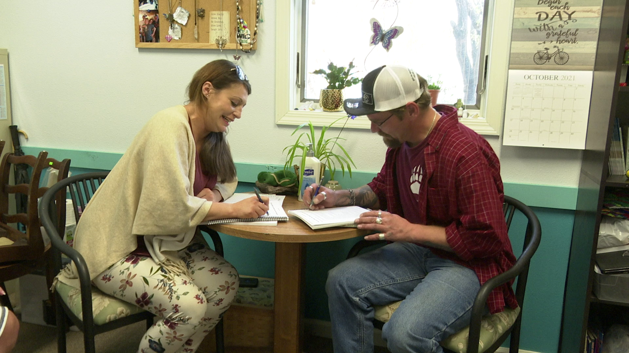 Family Promise is helping Montana families facing homelessness