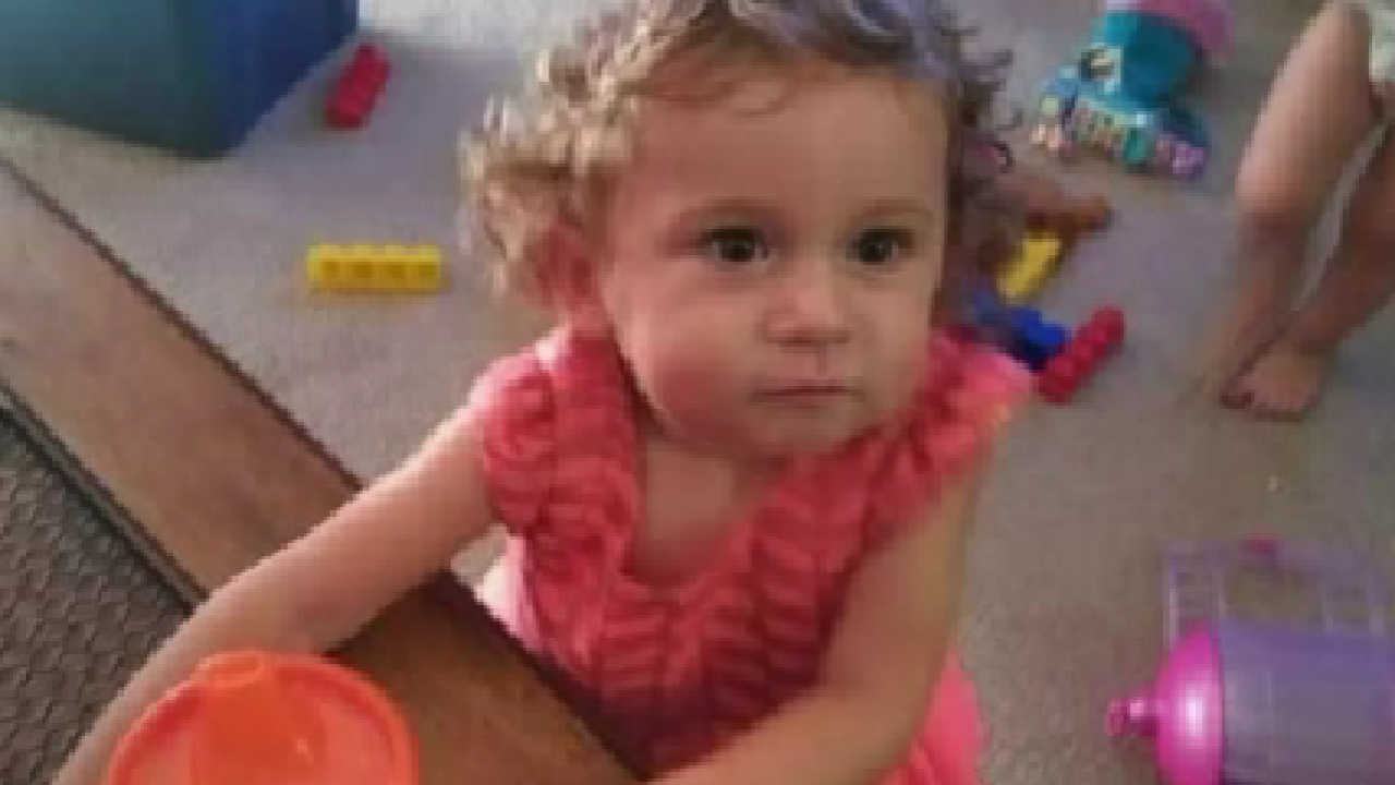 Doctor says dead 2-year-old girl's injuries consistent with severe physicalabuse