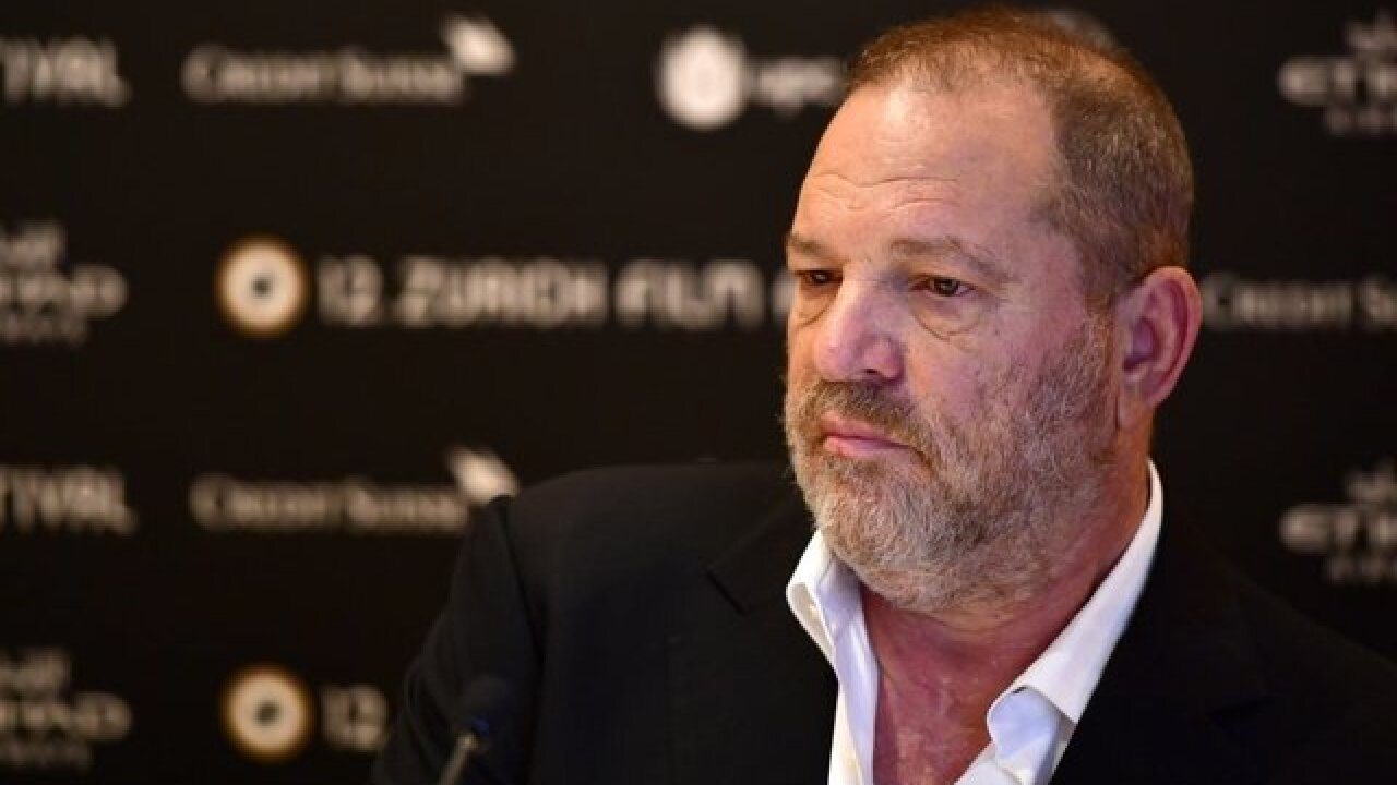 Miramax insider: 'Everybody' knew about Weinstein's behavior
