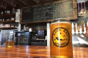 """Beer """"fore"""" a cause: Back Bay Brewing releases LeishmanLager"""