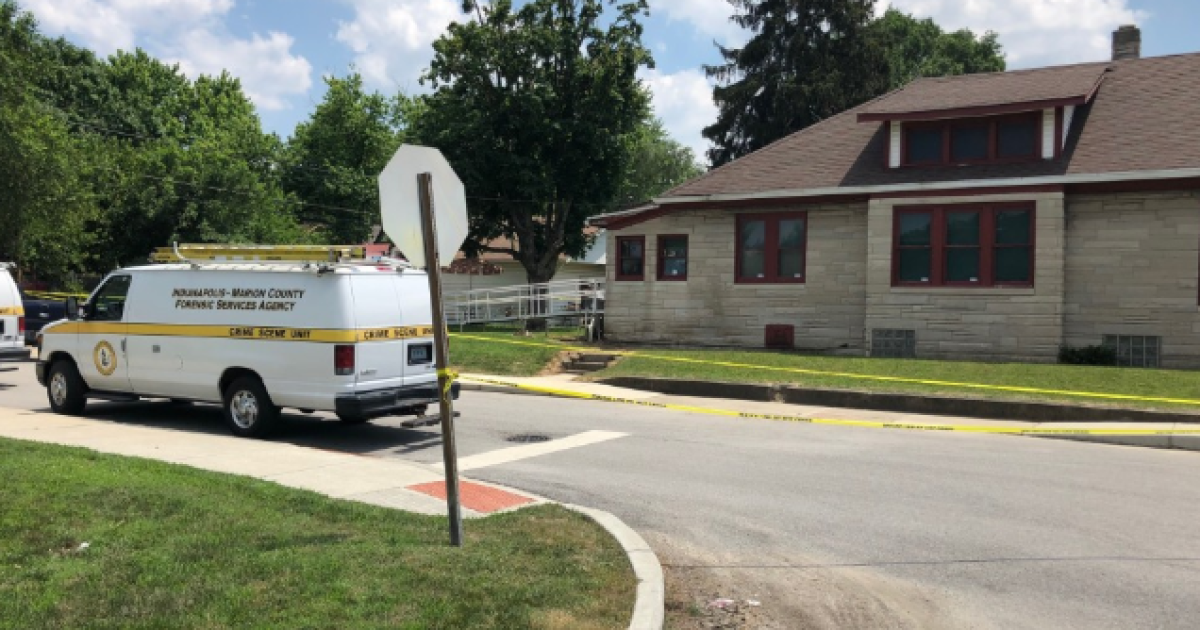 Elderly man's July murder remains unsolved, says IMPD