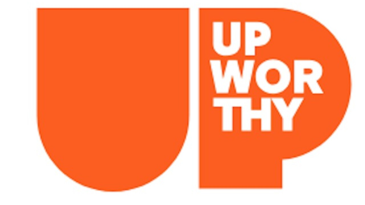 Upworthy editor-in-chief resigns after company lays off 31 employees