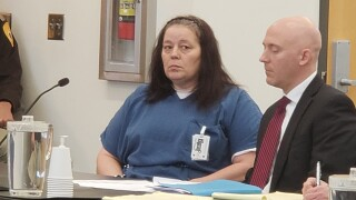 Grandmother of slain West Yellowstone boy pleads not guilty to additional charges