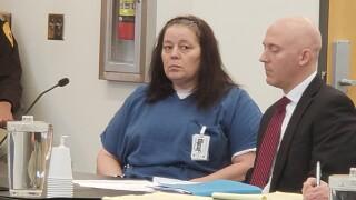 Prosecutor seeks death penalty for grandmother of slain West Yellowstone boy
