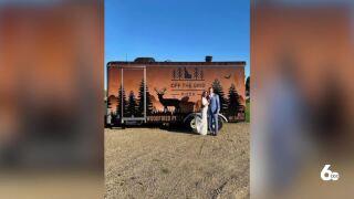 Mobile weddings