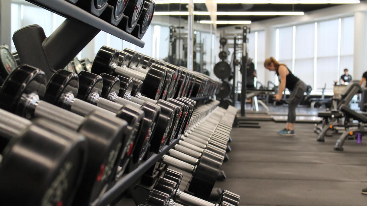 Gym generic