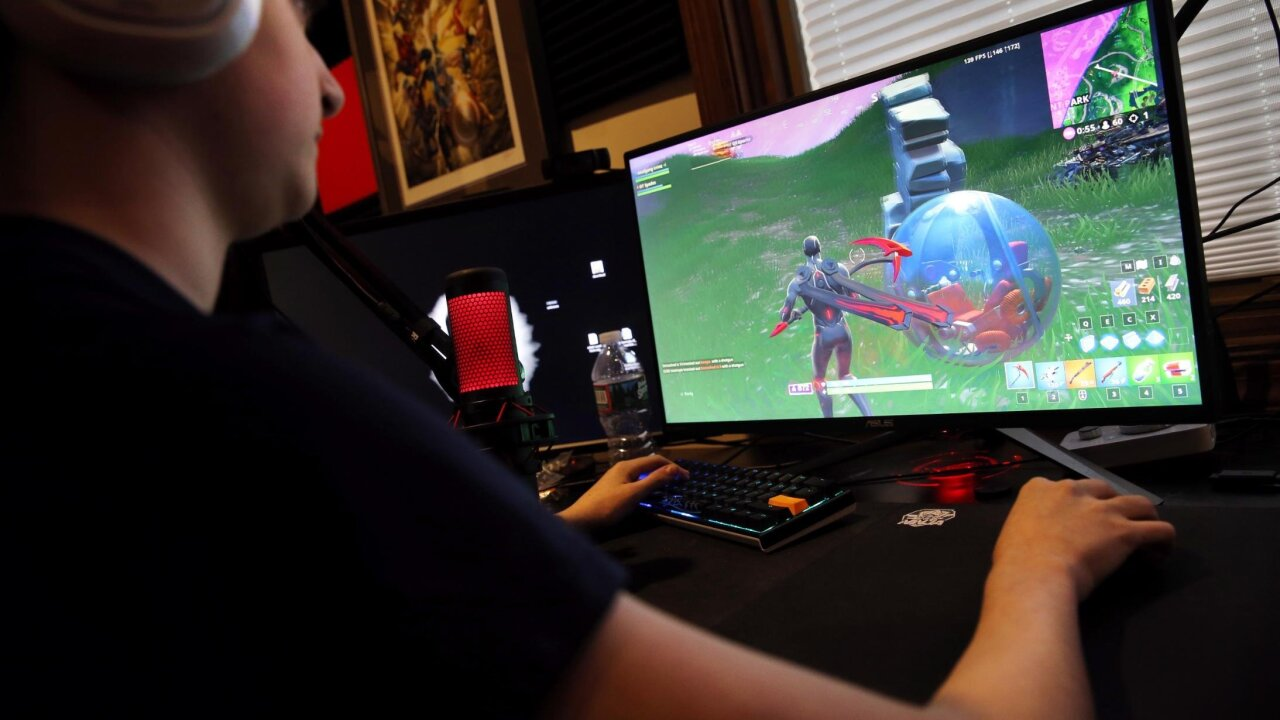 Fortnite is holding a World Cup this weekend with $30 million in prizes