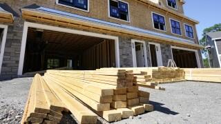 Rising Prices Homebuilding