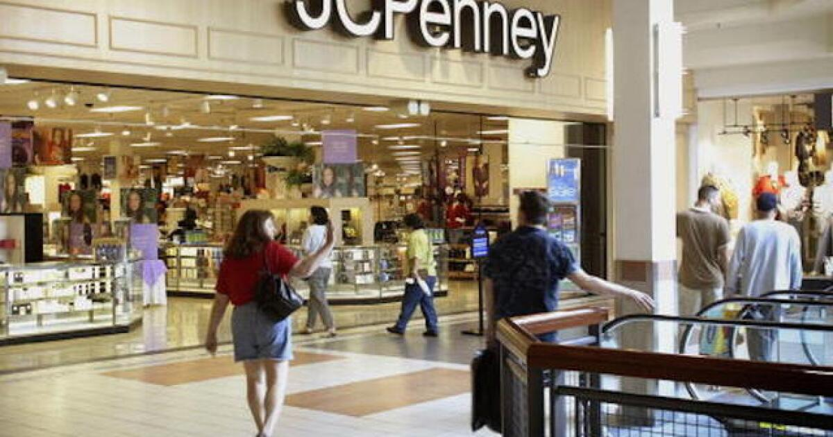 JCPenney wants to hire 350 seasonal employees in Tampa