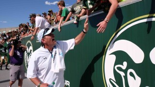 PHOTOS: CSU football opens in new stadium by beating OSU 58-27