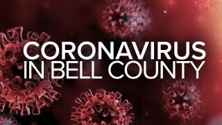 CORONAVIRUS IN BELL COUNTY