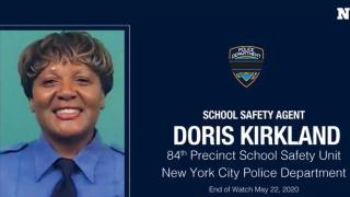 Doris Kirkland