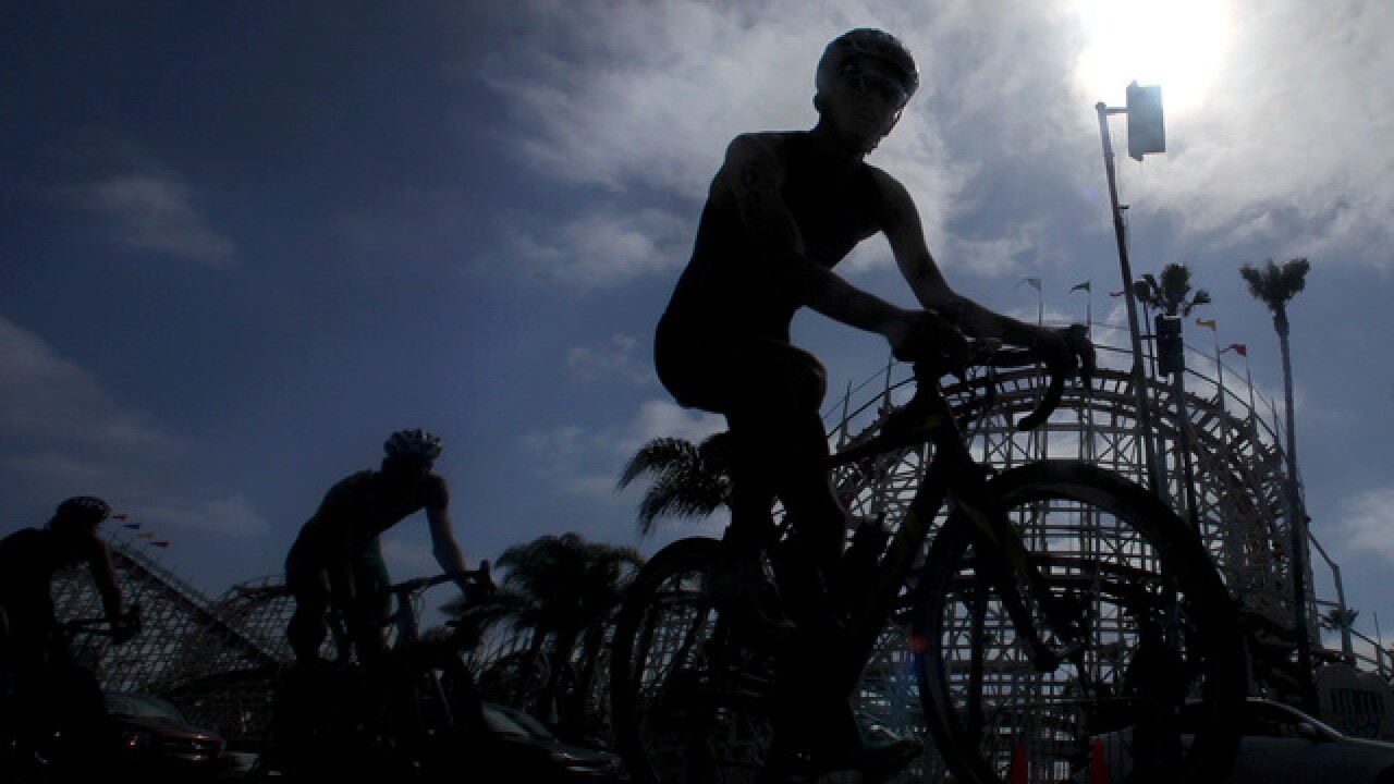 This is San Diego's plan to become more bike-friendly