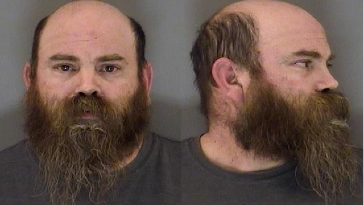Prosecutors: Man thought he was meeting 14-year-old girl in Billings, instead found police