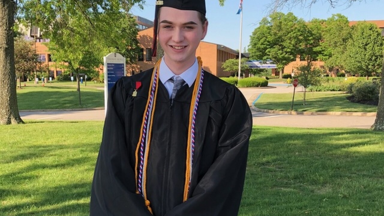 Kentucky HS valedictorian's speech deemed 'too political' for graduation