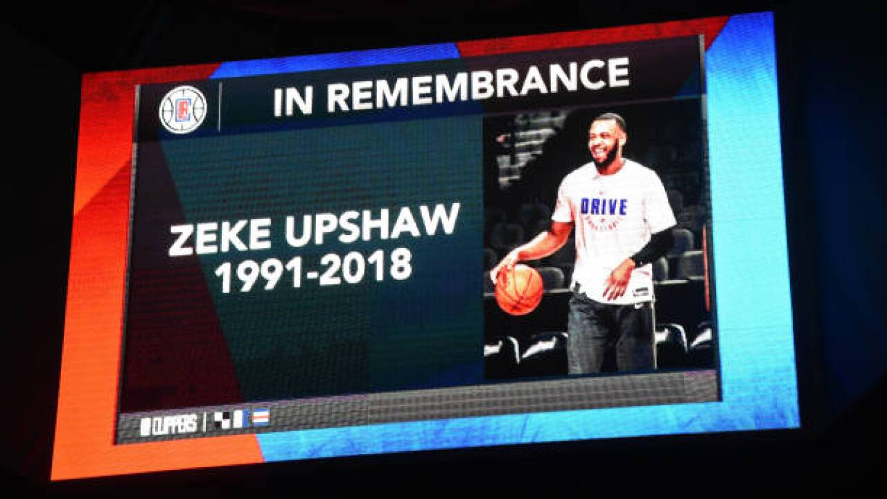 NBA, Pistons settle lawsuit over G League player's death