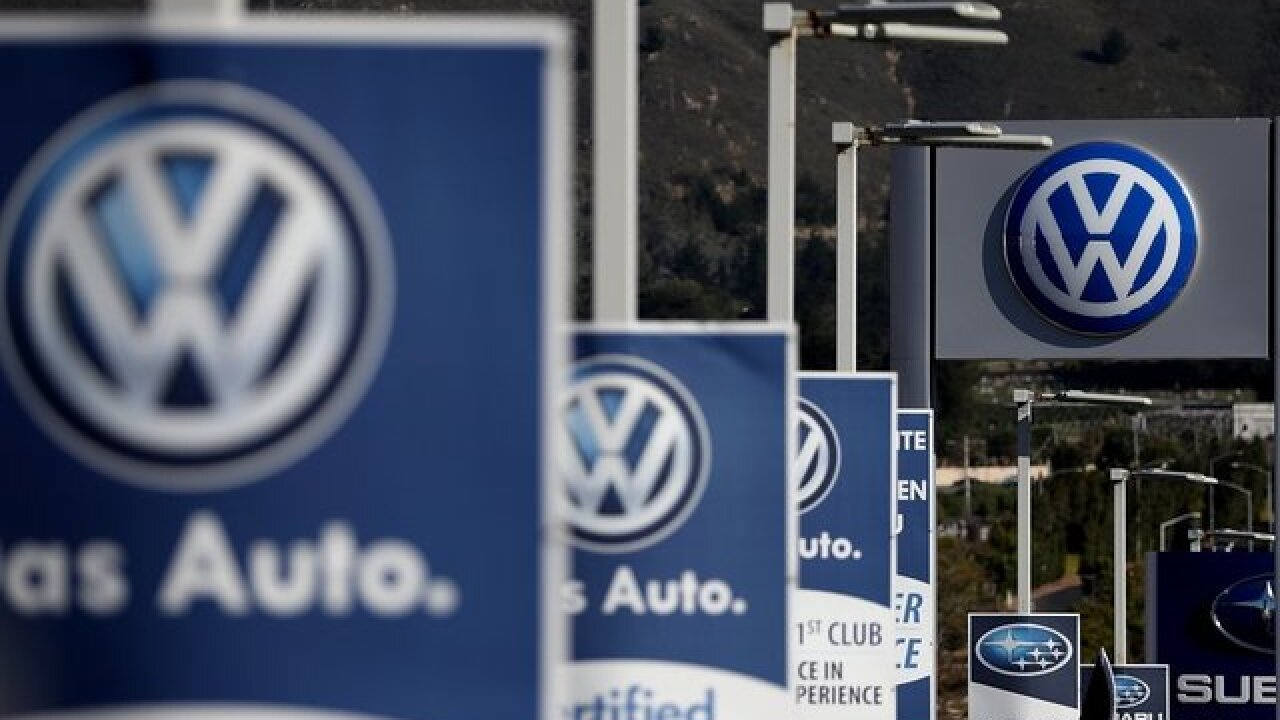 Volkswagen owners may soon be getting a check in the mail