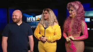 Community Connection: Drag Queen Story Hour