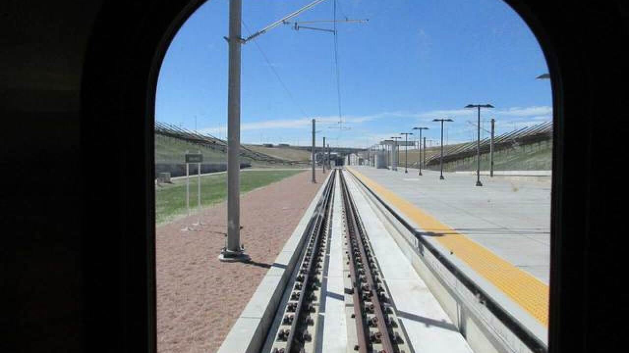 11 secrets of the new DIA train station
