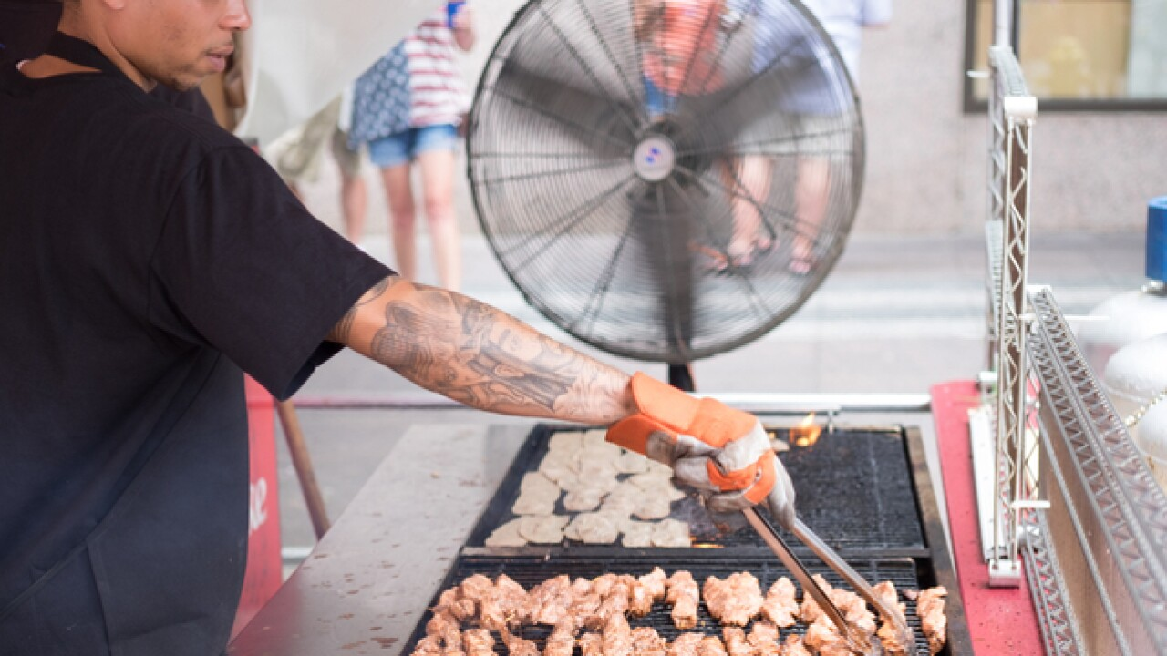 Going to Taste of Cincinnati? These tips will help you have a great time