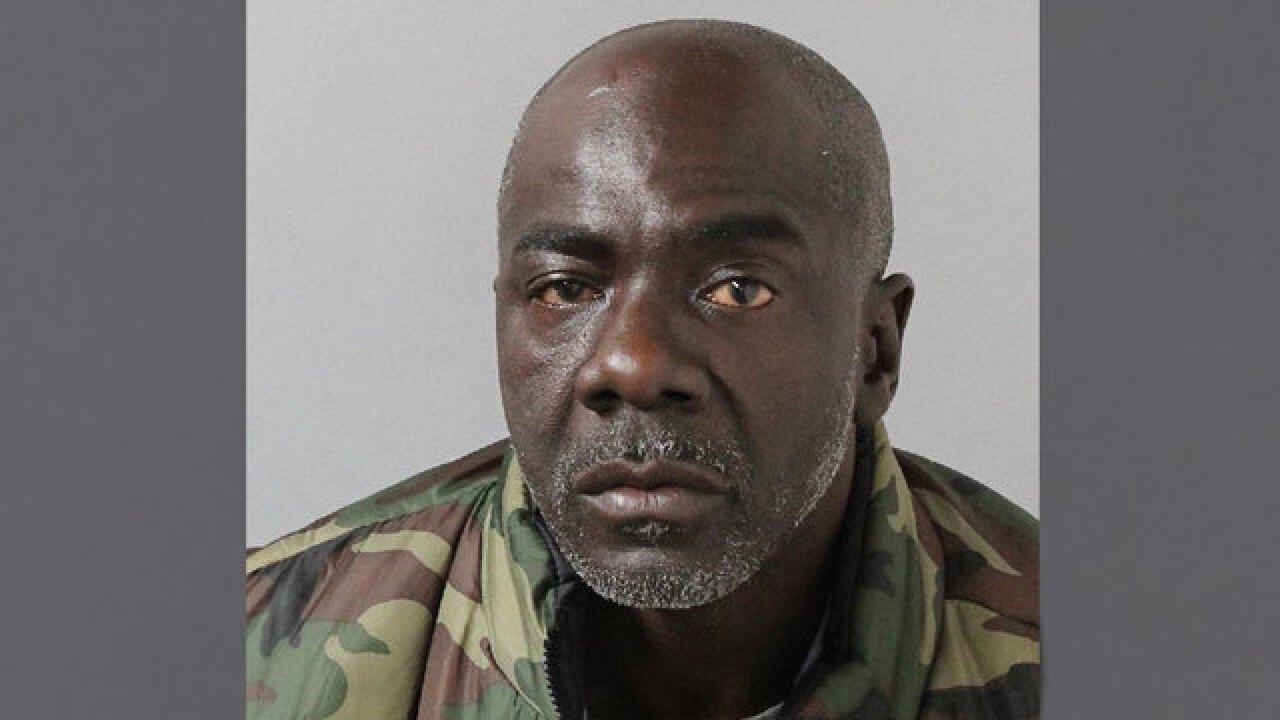 Man Killed In East Nashville