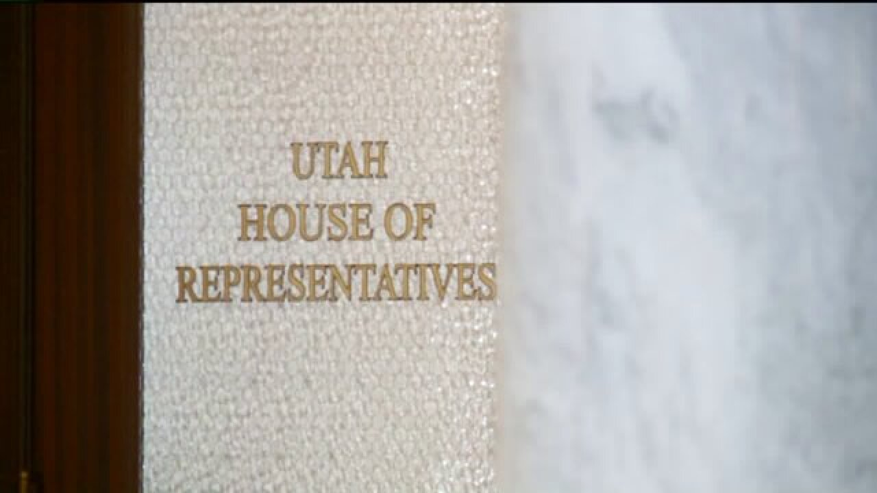 Utah lawmakers agree to revisit Medicaid expansion alternatives in 2016 legislative session