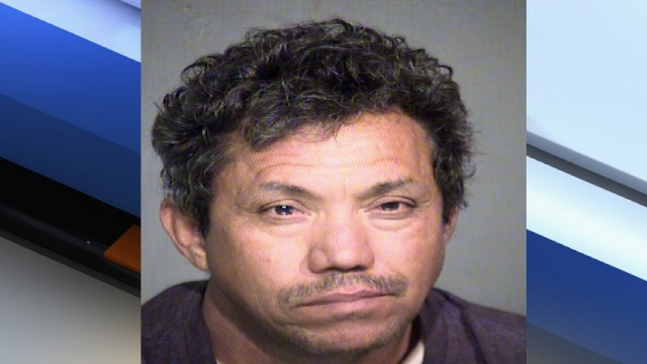 Family mourning PHX man killed in hit-and-run