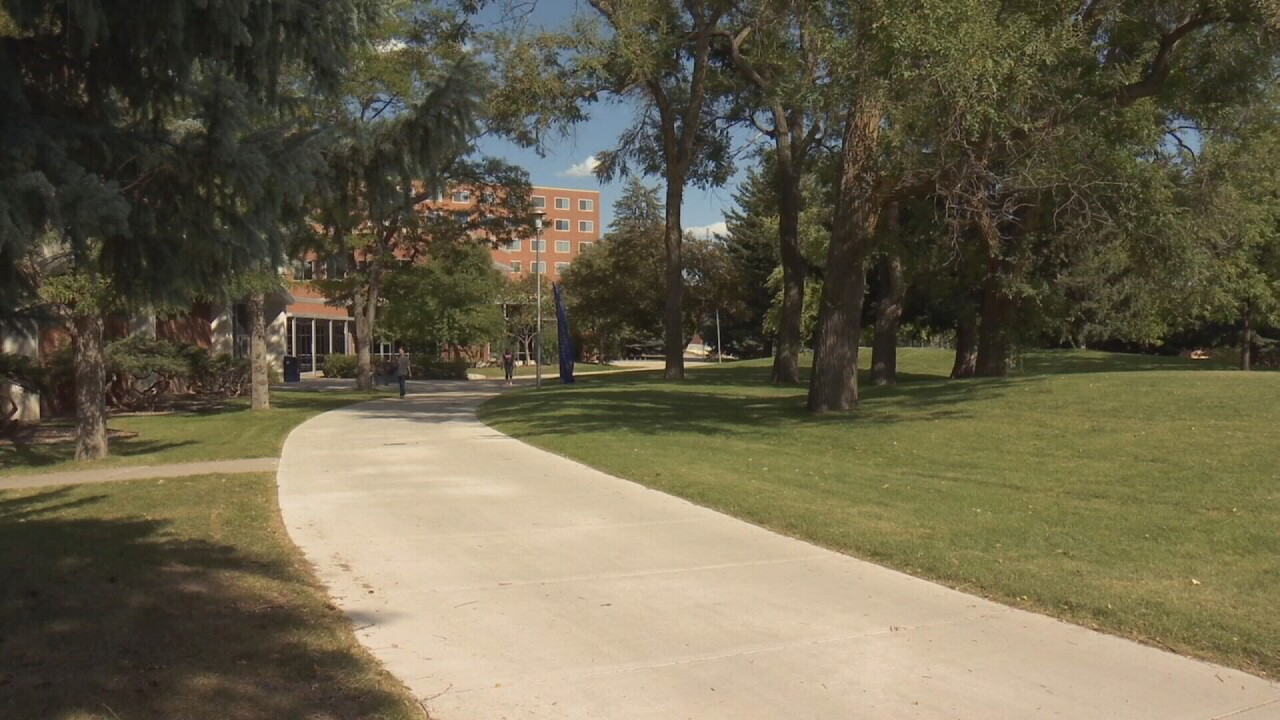 School starts at MSU Billings and Rocky