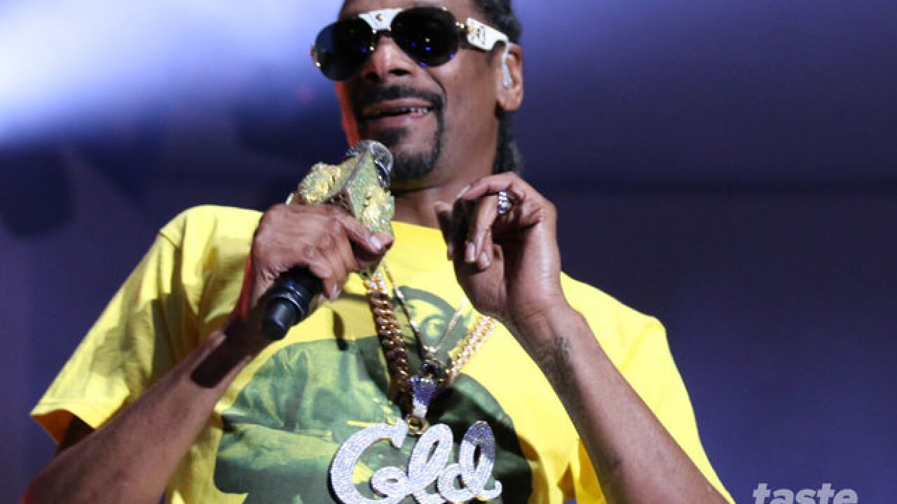 CONCERT ALERTS: Beach Boys, Snoop Dogg, and more