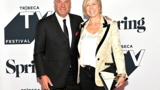Wife of 'Shark Tank' star Kevin O'Leary is charged in fatal boat crash