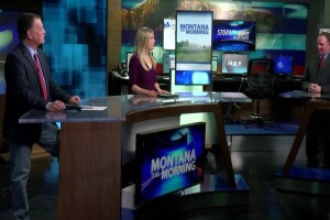 Top stories from today's Montana This Morning, Mar. 31, 2020