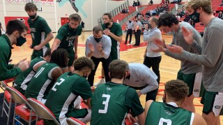 Forest Hills Central knocks off Northview