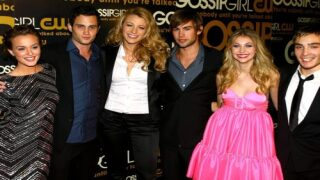 A 'Gossip Girl' Reboot Is Officially In The Works