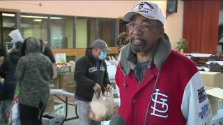 Ron Jones_Purple heart recipient helps deliver food around Colorado