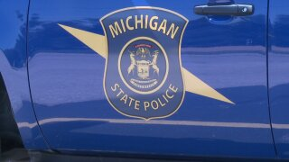 MSP: Teens critically injured after fleeing from troopers, hitting 2 cars