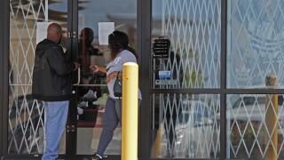 Virus Outbreak Missouri Unemployment