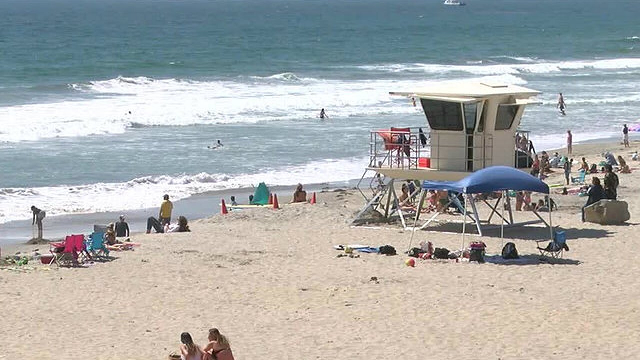 3 San Diego County cities among 50 best in California to raise a family