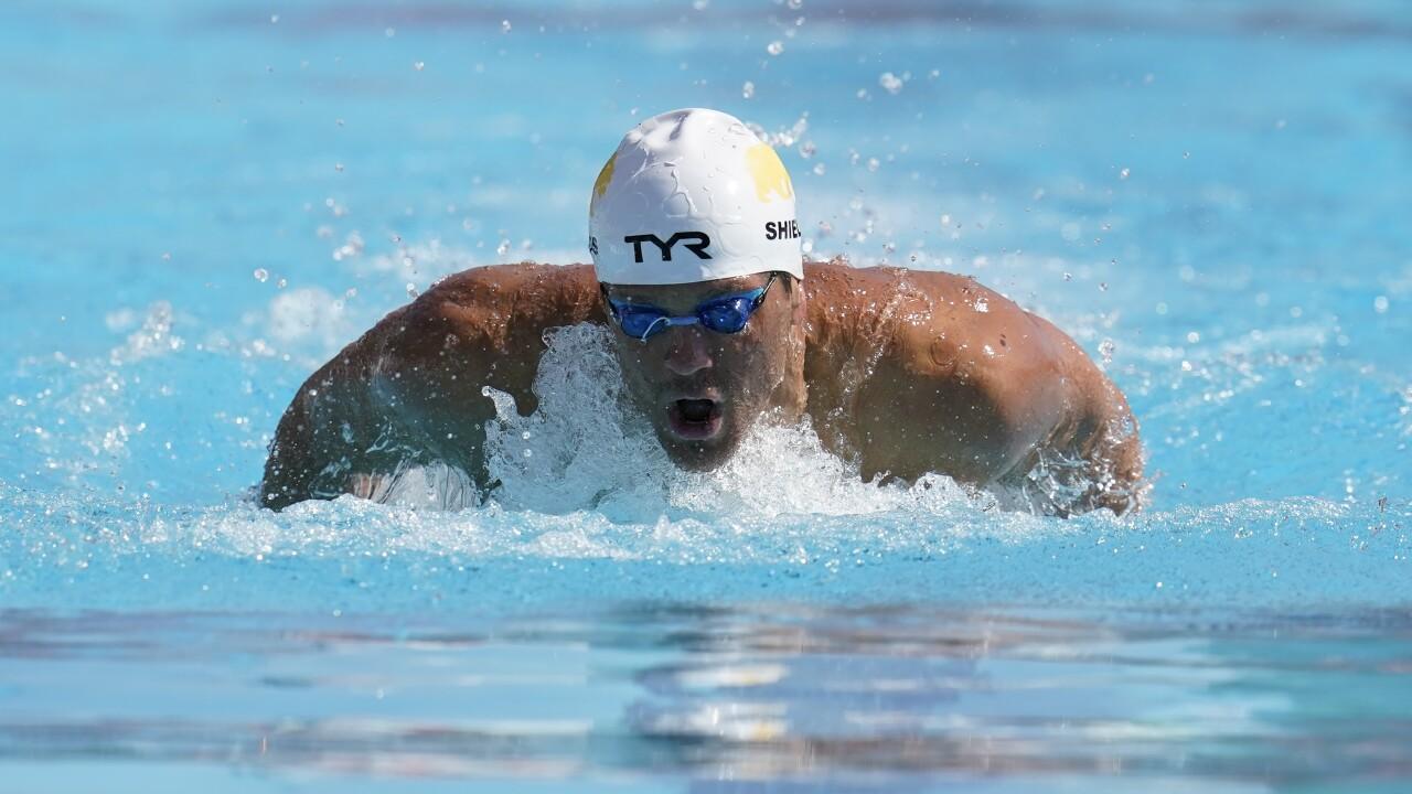 TYR Pro Swim Series Swimming