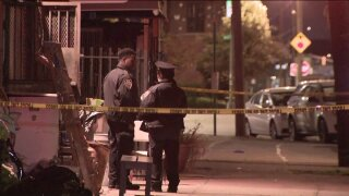 Four shot in Brownsville, Brooklyn