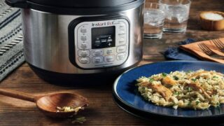 You Can Now Buy Instant Pot Meal Kits That Cook In 20 Minutes