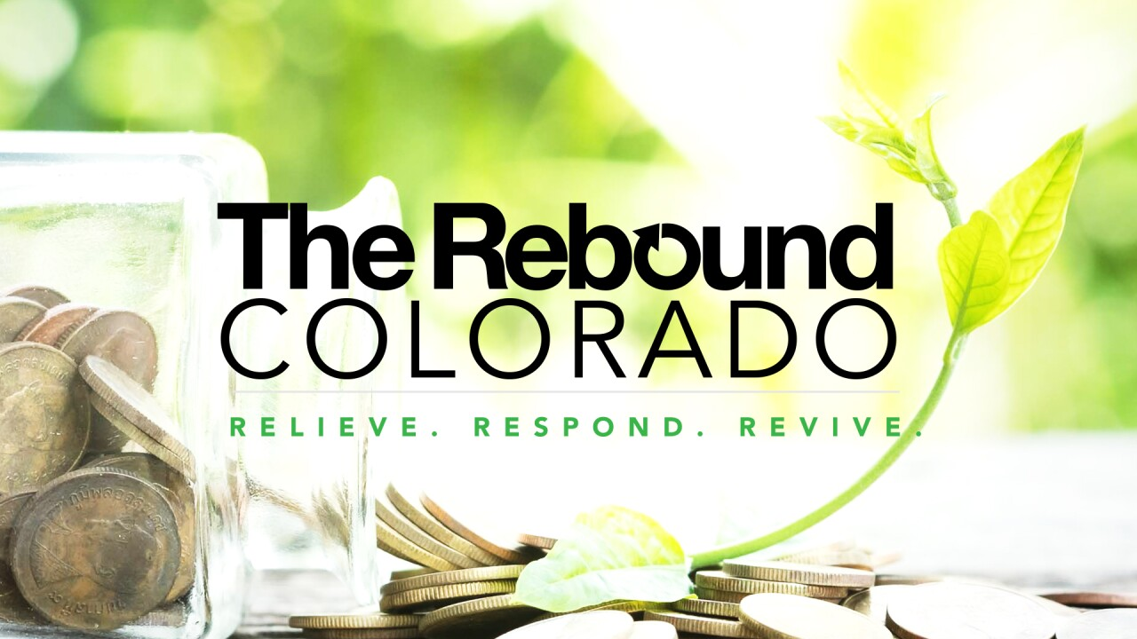 Rebound CO - Money Jar
