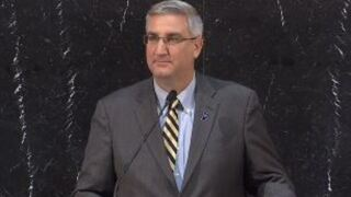 Gov. Eric Holcomb supports GOP 'Obamacare' repeal