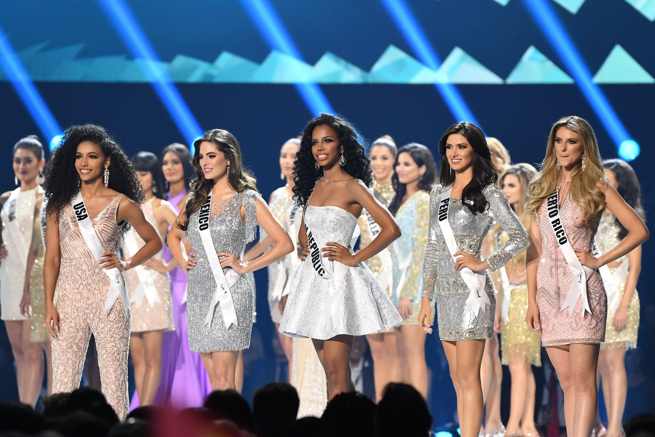 The 2019 Miss Universe Pageant - Show